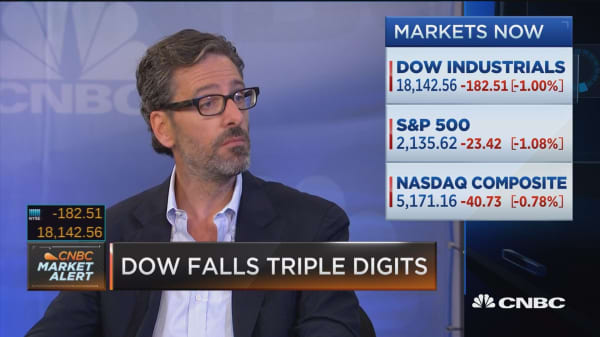 Carhart: Not as much opportunity in traditional asset classes