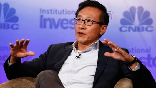 Alibaba's co-founder is buying a 49% stake in the Brooklyn Nets