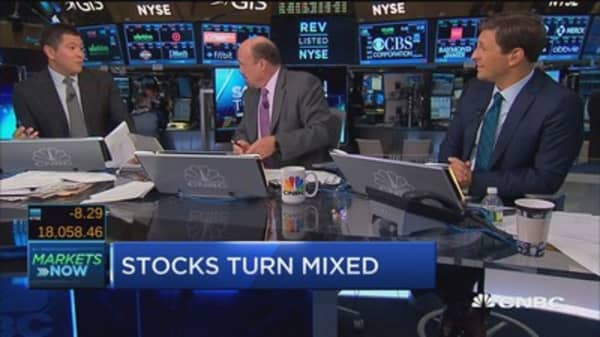 Cramer's Stop Trading: Freeport-McMoran