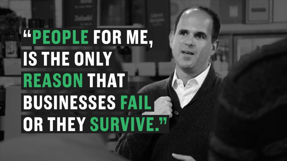 10 inspiring quotes from 'The Profit's' Marcus Lemonis