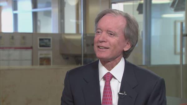 Pimco accuses Bill Gross of leaking bonus information