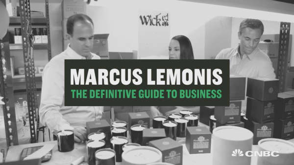 Marcus Lemonis: Think this through before starting your own business