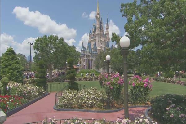 Disney slashes 250 consumer products jobs