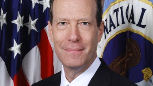 Glenn Gerstell