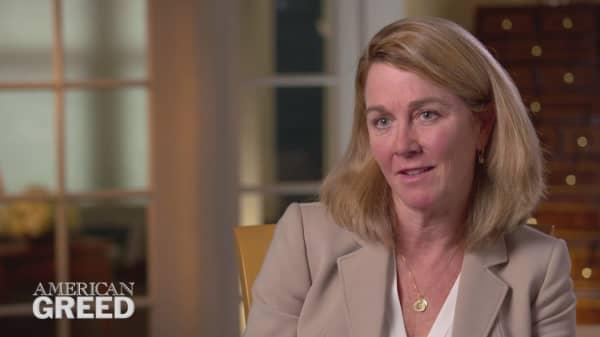 American Greed: Web Exclusive - Karen Weisegerber, Psychoanalyst