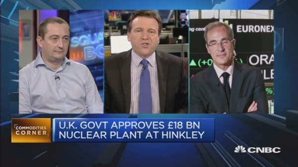 The Hinkley Point deal is deeply problematic: Expert
