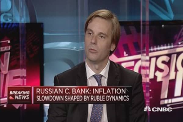 Russian ruble has decoupled from oil price: Pro