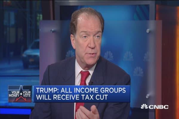 Dissecting Trump's economic plan
