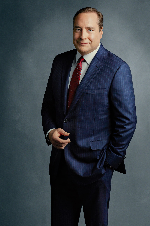Phil LeBeau Profile CNBC