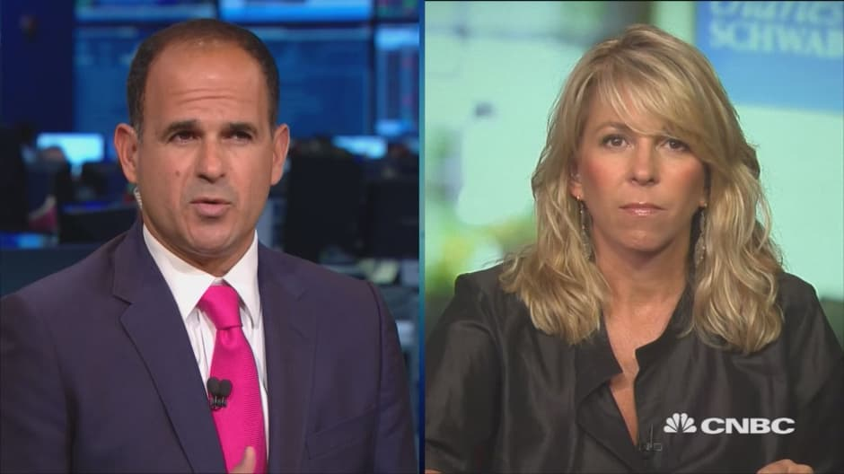 Marcus Lemonis: Why I'm not worried about leverage right now
