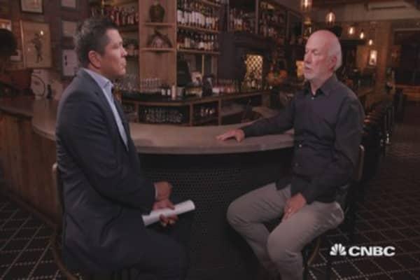 Legendary TV director Jim Burrows: The secrets behind a hit