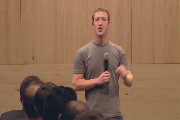 Mark Zuckerberg's personal plans get rejected