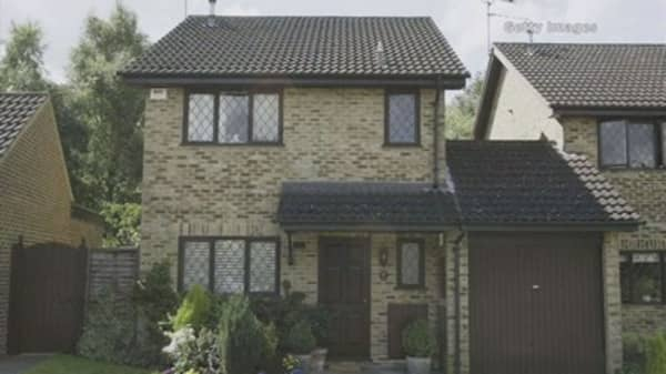 Harry Potter's childhood home is up for sale