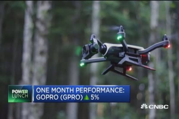 GoPro CEO: Our most powerful GoPro yet