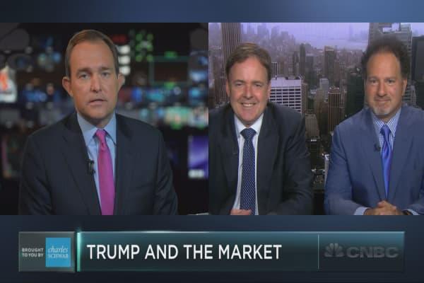Market is underestimating Trump's chances: Strategist