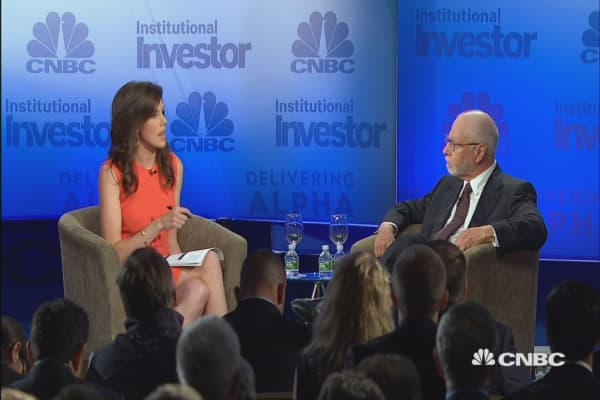 Paul Singer: Delivering Alpha Unfiltered
