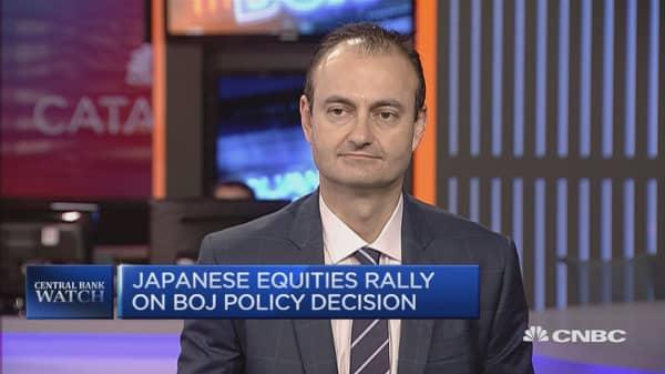 Dollar/yen trade will be driven by Fed not BoJ: Strategist