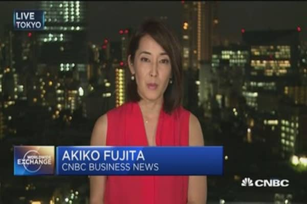 Bank of Japan modifies monetary policy