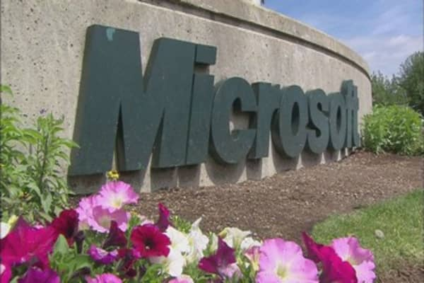 Microsoft announces $40B buyback program, dividend hike