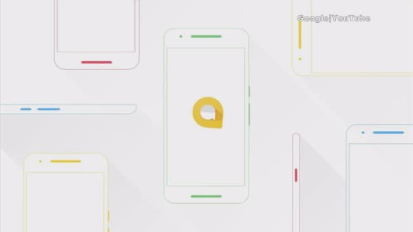 Google launching Allo to rival Facebook Messenger