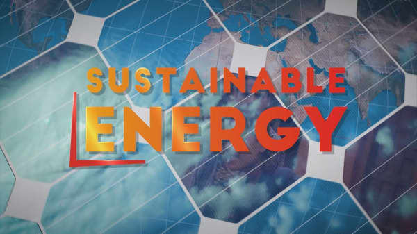 Changing lives with clean energy, part two