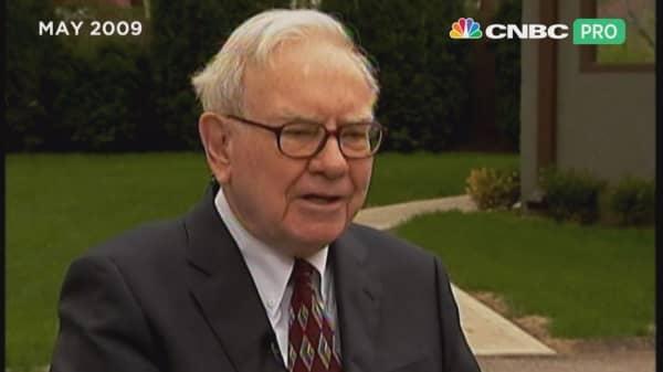 Warren Buffett's 5 best investing tips on CNBC