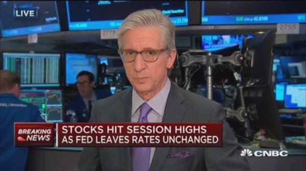 Fed delivered what market was positioned for: Pisani