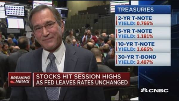 Santelli: Fed flexible on excuses not to raise rates