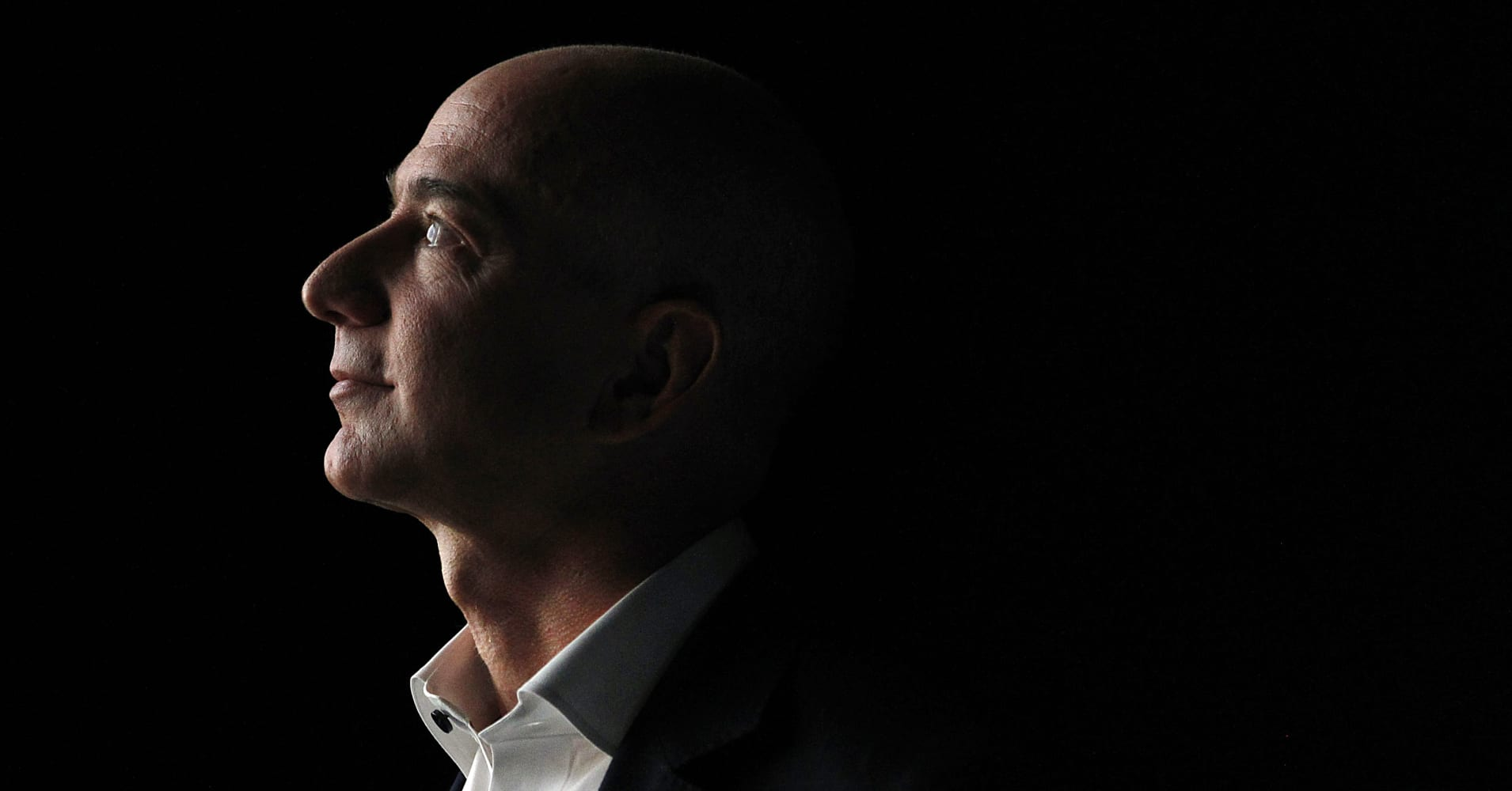 Jeff Bezos is the World's Richest Man