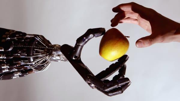 Apple AI