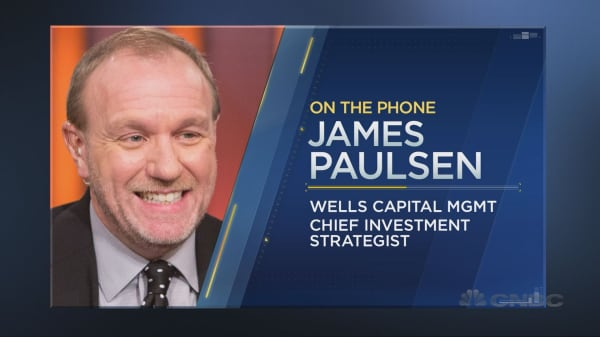 Jim Paulsen: What the market needs to rally
