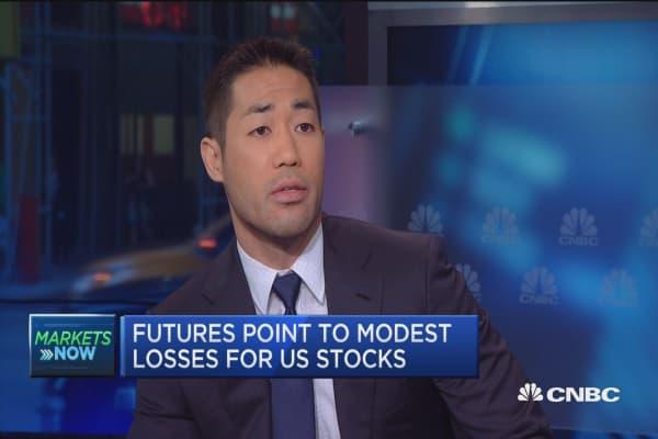 Fed won't hike on weak data: Pro