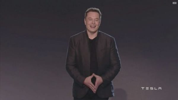 Elon Musk to debut new solar power roof next month