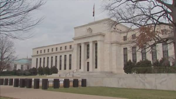Expert says Fed decision will lead to bear market
