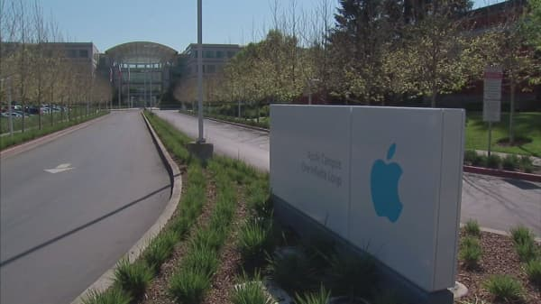 Apple may have bought data science start-up