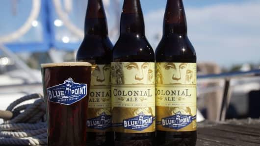 Colonial Ale