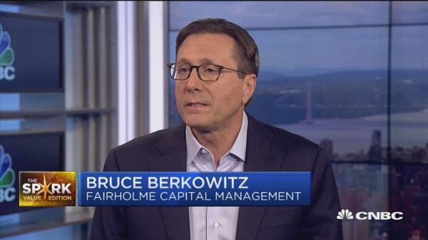 Berkowitz: Banks will become tech companies over time