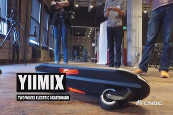 Indiegogo's Next Product Success?