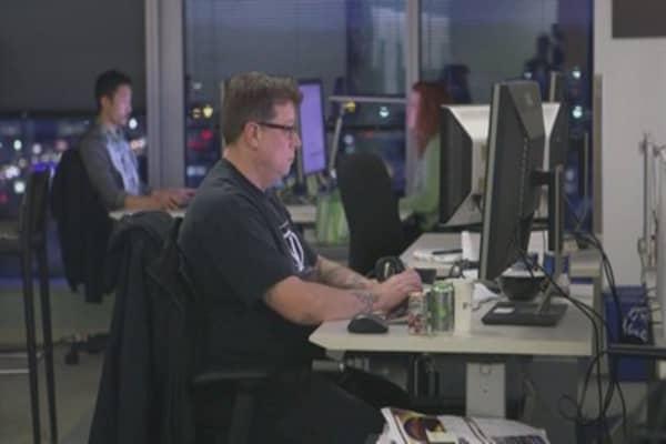 Adobe study shows internet traffic has peaked