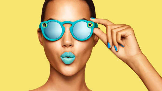 a319594e86a7 Why Snapchat s new glasses could be more than just a toy