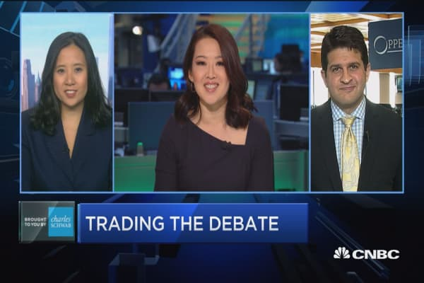 Trading Nation: Trading the debate