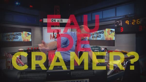 Cramer Remix: My pre-election investment strategy