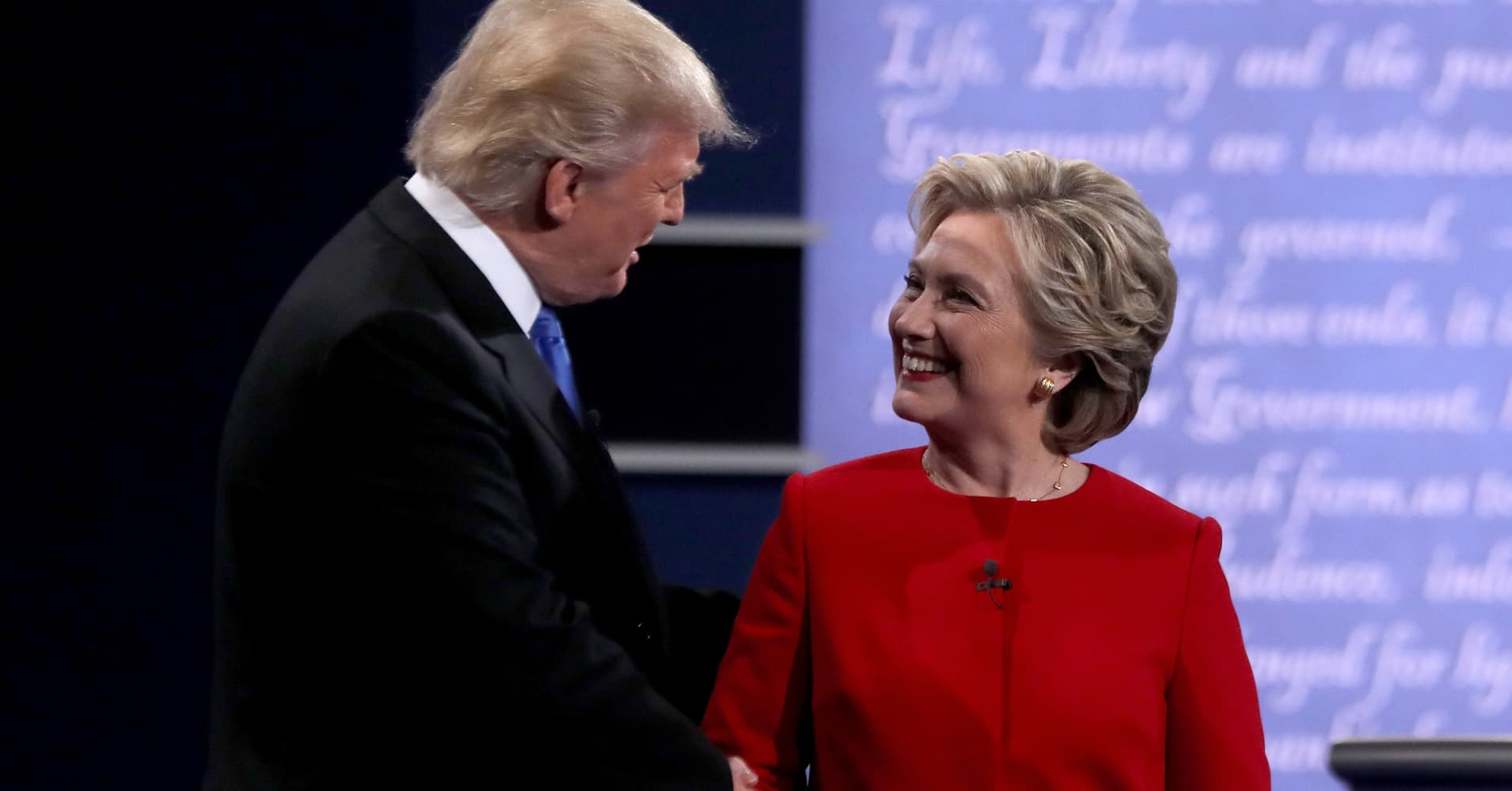 presidental debate Donald trump says the fall debate schedule is unacceptable, raising the specter that he may try to skip them, which would.