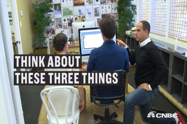 Marcus Lemonis: This is what it takes to get your product seen
