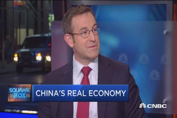 Inside China's economy: Old vs. new