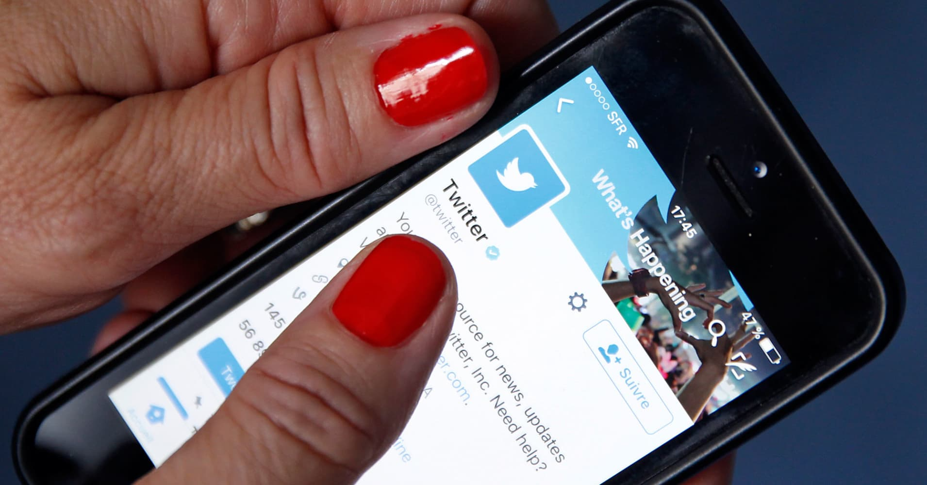 The Most Prolific People on Twitter are Mostly Women, Pew Survey Finds