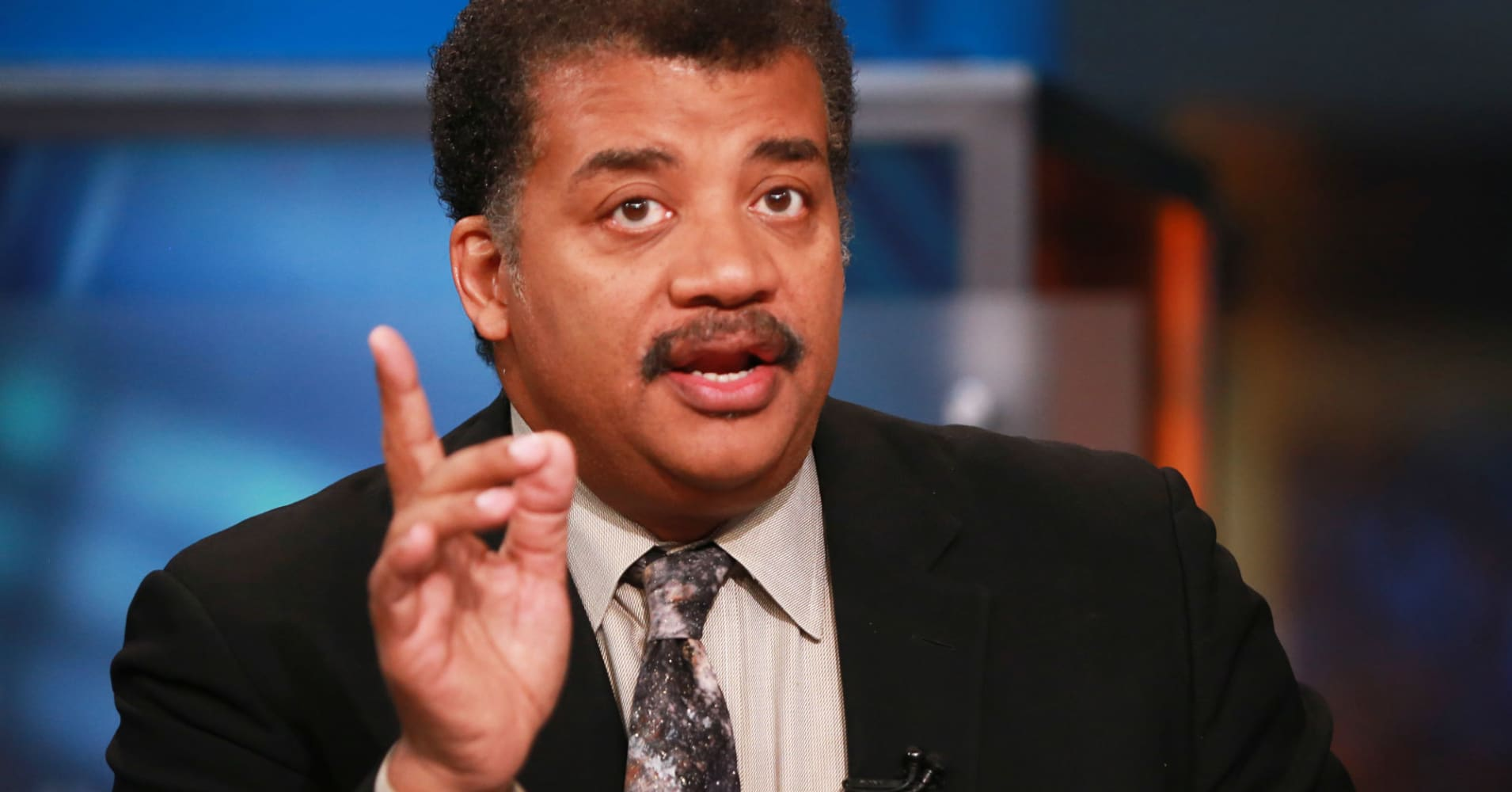 cnbc.com - Tom Huddleston Jr. - Neil deGrasse Tyson: Elon Musk is more important than Jeff Bezos, Mark Zuckerberg and Steve Jobs