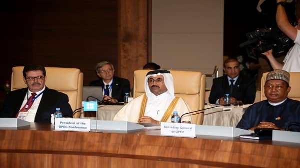 OPEC's oil deal - what you need to know