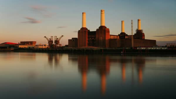Apple to have new home in Battersea Power Station