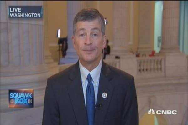 Sen. Hensarling: What we want to know from John Stumpf